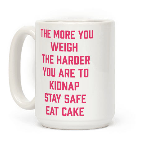 Stay Safe Eat Cake
