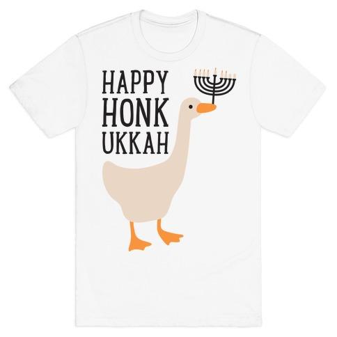 Happy Honkukkah T-Shirt