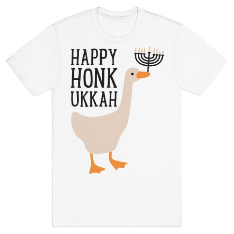 Happy Honkukkah T-Shirt