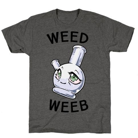 Weed Weeb T-Shirt