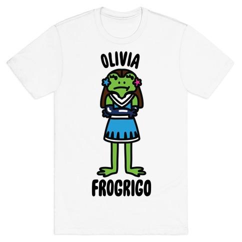Olivia Frogrigo T-Shirt