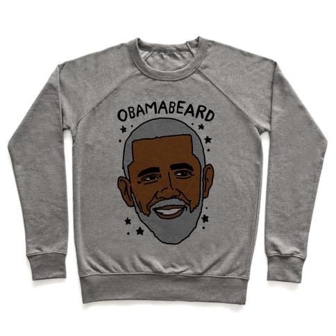 Obamabeard Pullover