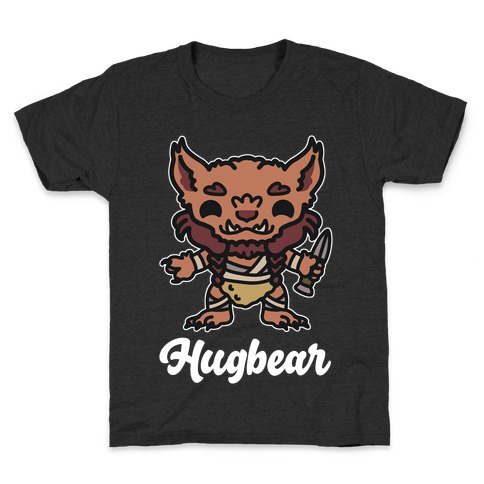 Hugbear Kids T-Shirt