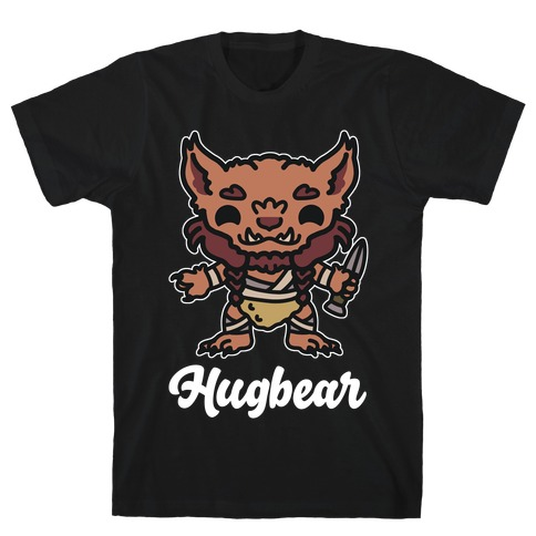 Hugbear T-Shirt