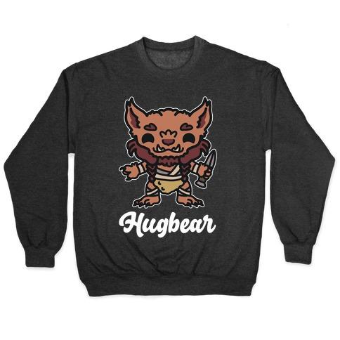 Hugbear Pullover