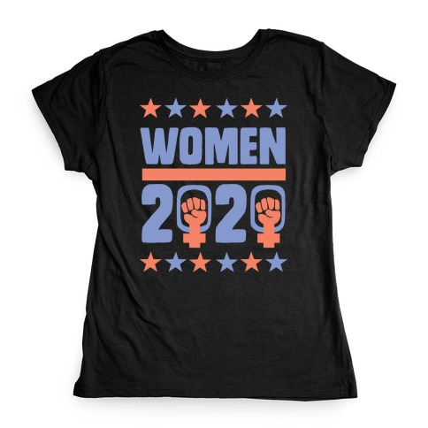Women 2020 Womens T-Shirt