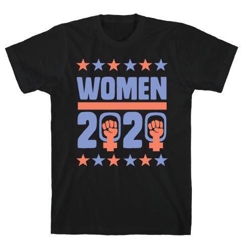 Women 2020 T-Shirt