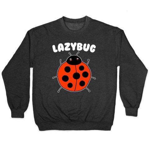 Lazybug Lazy Ladybug Pullover