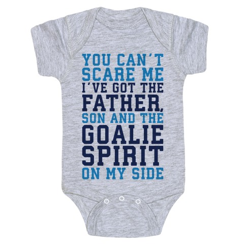 1f706f3ced You Can t Scare Me I ve Got The Father Song And The Goalie