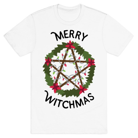 Merry Witchmas T-Shirt