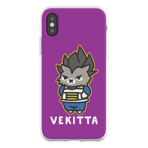 Vekitta Phone Flexi-Case