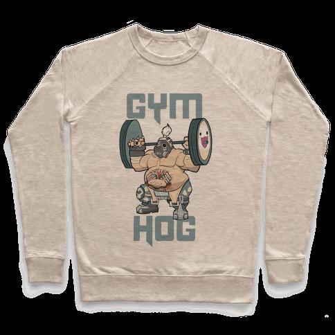 Gym Hog Pullover