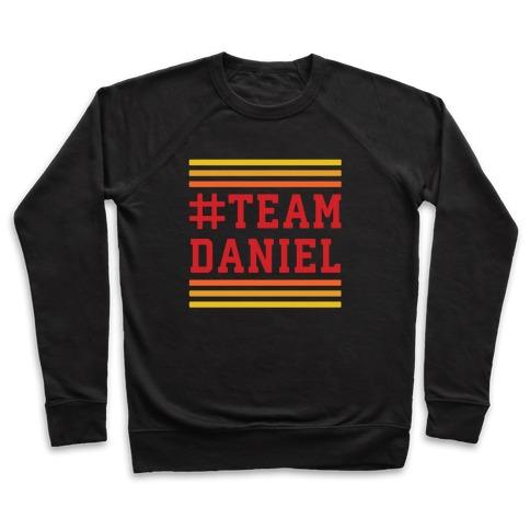 Team Daniel Pullover