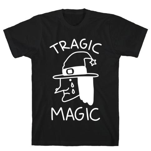 Tragic Magic T-Shirt