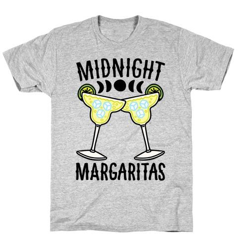 Midnight Margaritas T-Shirt