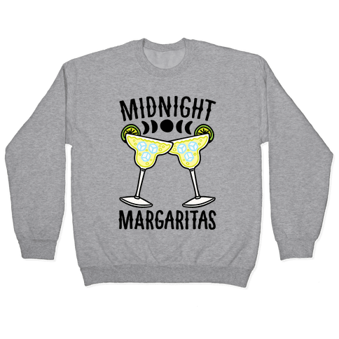 Midnight Margaritas Pullover