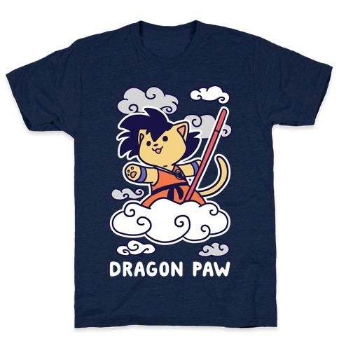 Dragon Paw - Goku T-Shirt