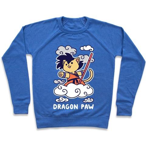 Dragon Paw - Goku Pullover