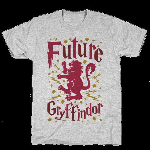 Future Gryffindor Mens T-Shirt