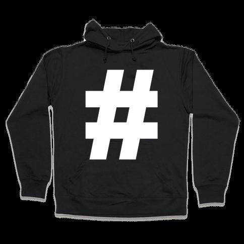Running Hashtag Hoodie nx1OXqmlJ