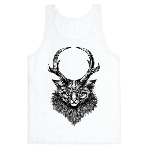 Catalope Tank Top