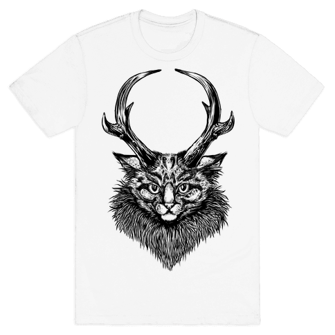 Catalope Mens T-Shirt