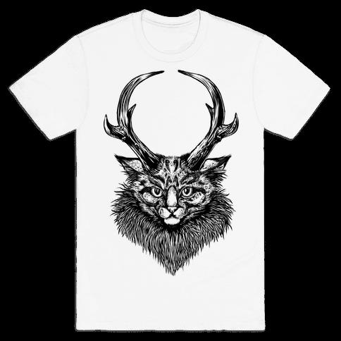 Catalope Mens T-Shirt