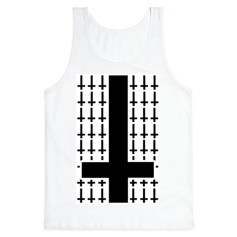 No Religion Tank Top