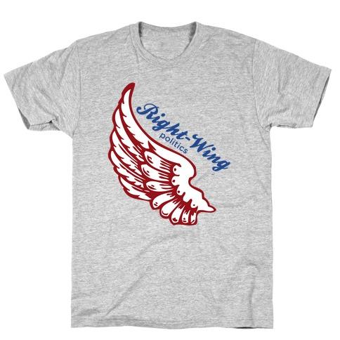 Right-Wing Politics T-Shirt