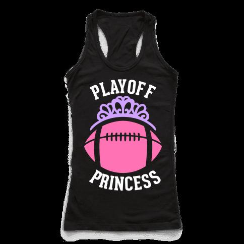 Playoff Princess (Football)
