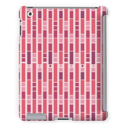 Square Pattern Case