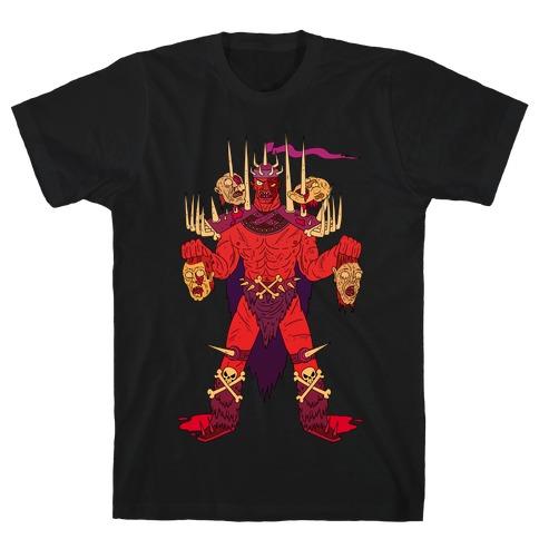 Head Master Mens T-Shirt