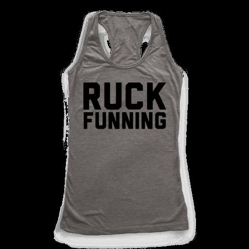 Fuck Running
