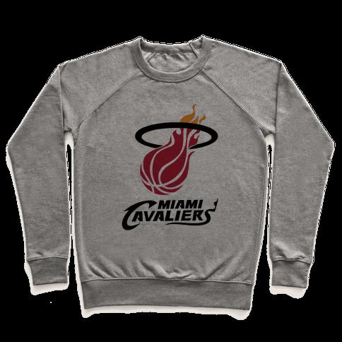 Miami Cavaliers Pullover