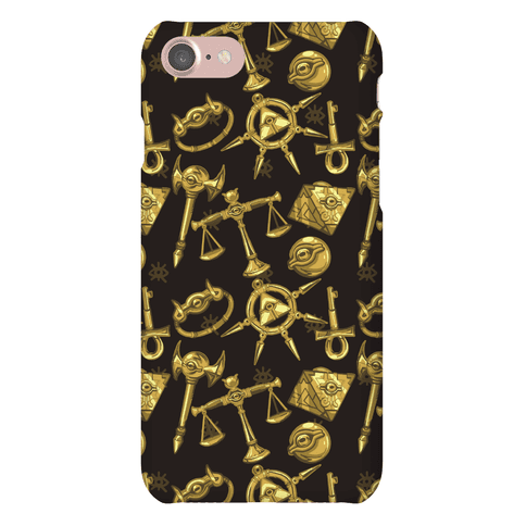 Millennium Items Phone Case