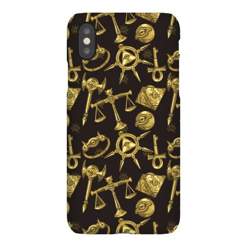 Millennium Items Phone Case
