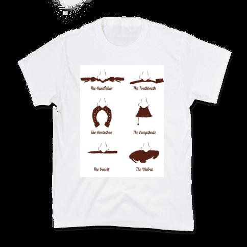 Literal Styles Kids T-Shirt