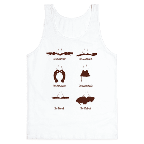 Literal Styles Tank Top