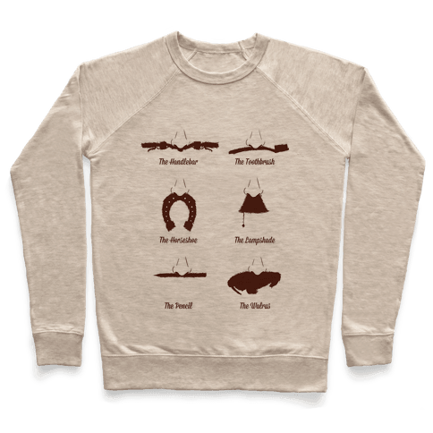 Literal Styles Pullover