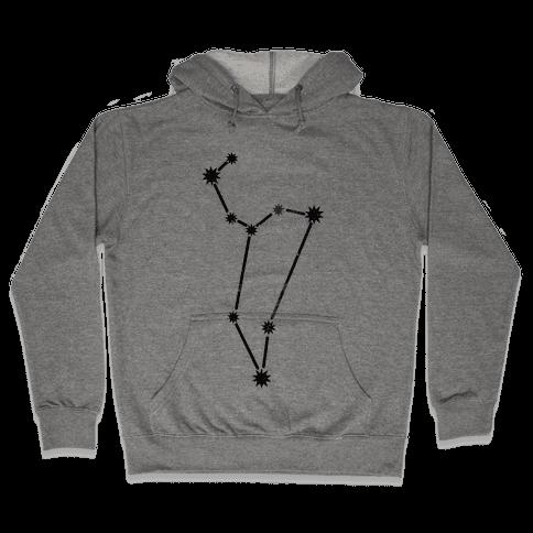 Leo Hooded Sweatshirt