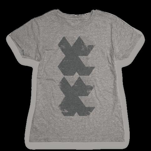 XX Womens T-Shirt