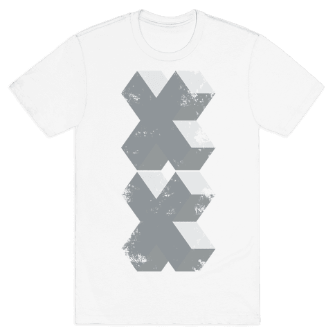 XX Mens T-Shirt