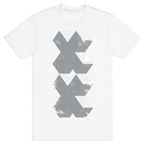 XX Mens T-Shirt