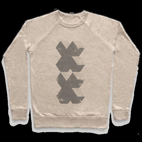 XX Pullover