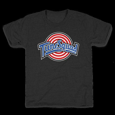 TuneSquad Kids T-Shirt