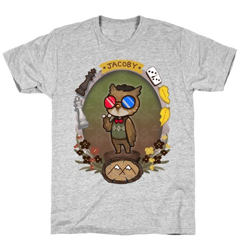Dr Jacoby T-Shirt