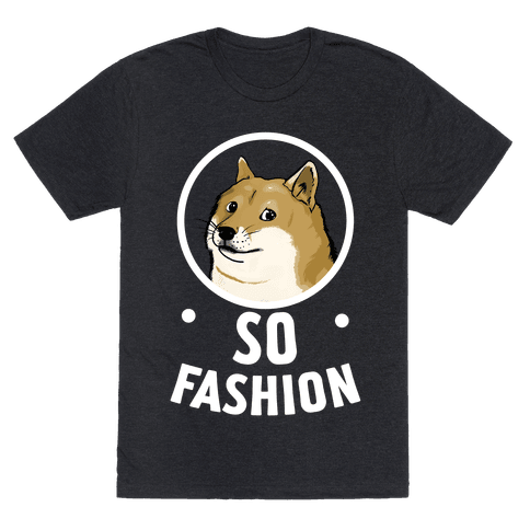 Doge: So Fashion!