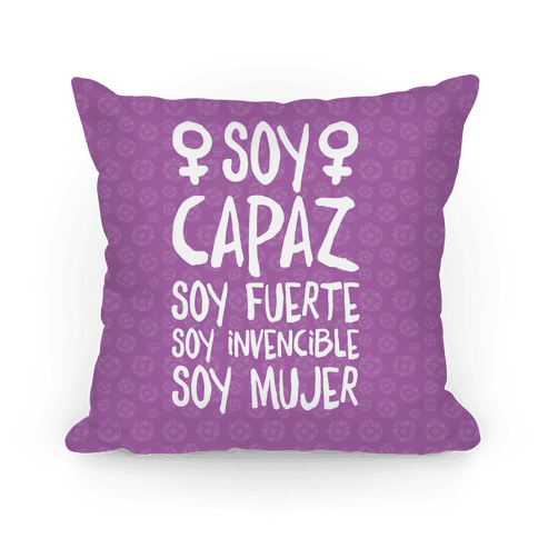 Soy Capaz