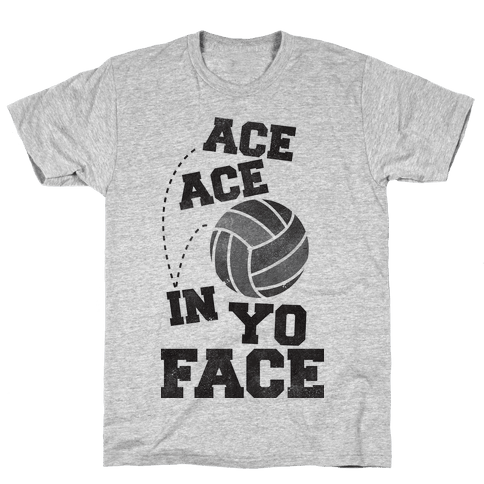 Ace Ace  Mens T-Shirt
