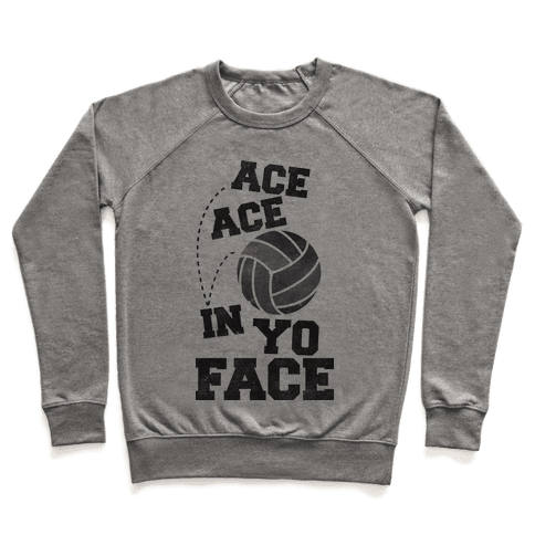 Ace Ace  Pullover